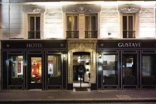 Picture of Hôtel Gustave