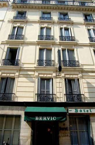 Picture of Bervic Montmartre