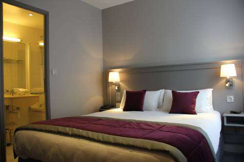 Picture of Best Western Montcalm