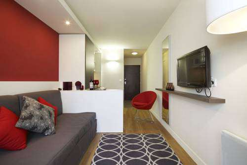 Picture of Citadines Apart'hotel Maine Montparnasse