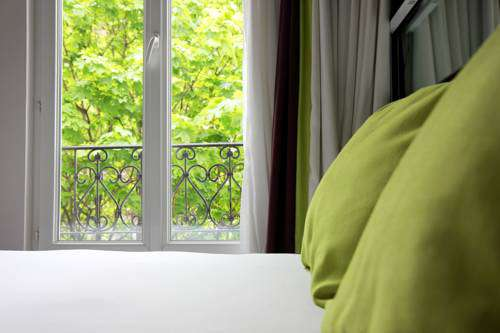Picture of Hotel Le Montparnasse