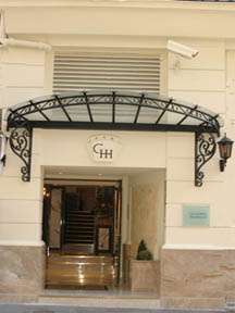 Picture of Grand Hotel Haussmann
