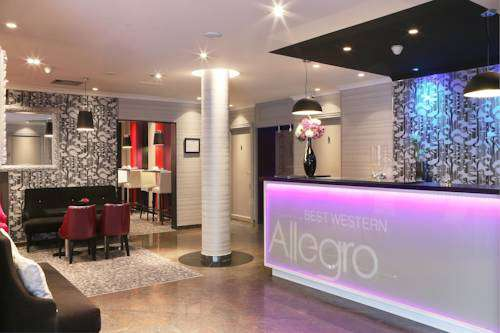 Picture of Hotel Allegro Paris