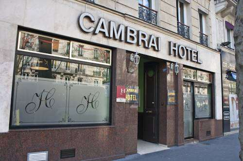 Picture of Hotel Cambrai