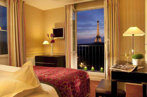 Picture of Hotel Duquesne Eiffel