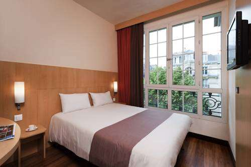 Picture of H�tel Ibis Paris Ornano