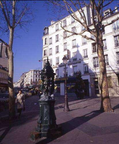 Picture of Regyn's Montmartre
