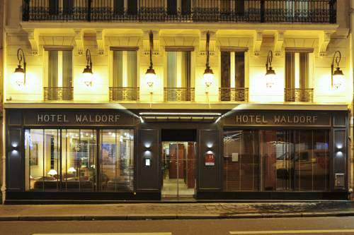 Picture of H�tel Waldorf