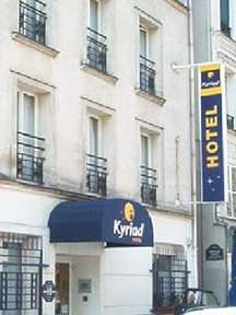 Picture of Kyriad Paris XVIII Clignancourt
