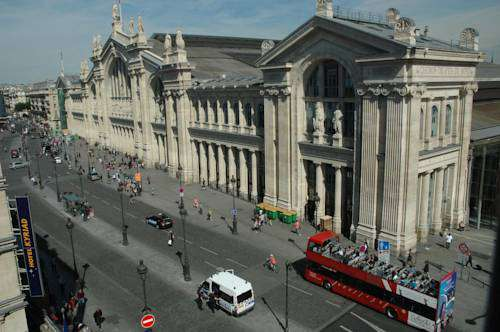 Picture of New Hotel Gare du Nord