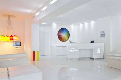 Picture of Color Design Hotel