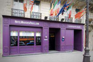 Picture of Relais de Paris Republique
