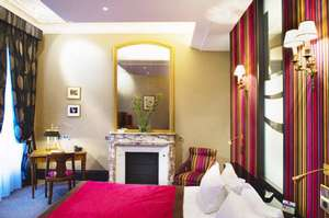 Picture of Deluxe Room with Garden View