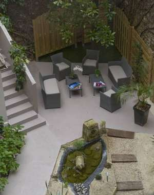 Picture of Classic Double Room with Garden View