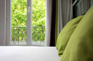 Picture of Business Double Room with Courtyard View