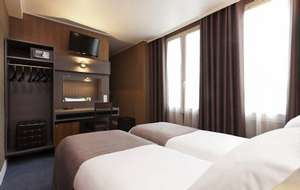 Picture of Triple Room with 2 Beds
