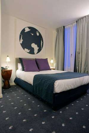 Picture of Classic Double Room with Turkish Bath Offered