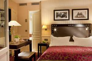 Picture of Superior Room Single or Double/Twin
