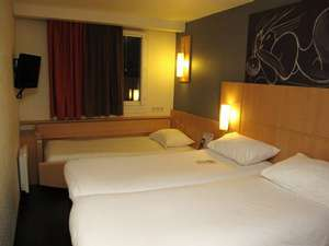 Picture of Standard Double Room with Extra Bed (3 adults)