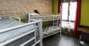 Picture of Private Dormitory Room (6 Adults)