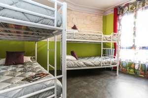 Picture of Bed in 4-Bed Dormitory Room