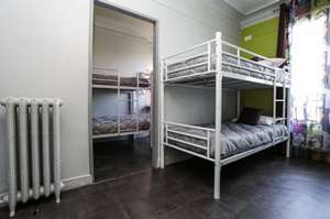 Picture of Bed in 10-Bed Dormitory Room