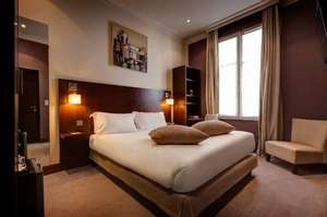 Picture of Classic Double or Single Room