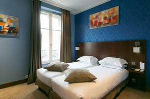 Picture of Deluxe Twin Room