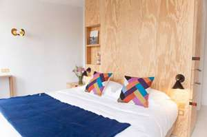 Picture of Superior Double or Twin Room with City View