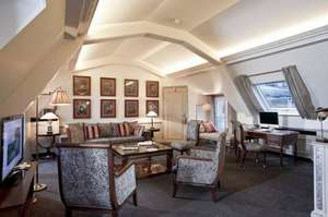 Picture of Imperial Suite