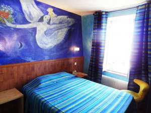 Picture of Superior Double Room with Terrace