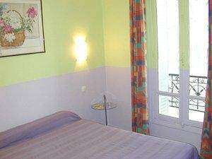 Picture of Economy Double Room