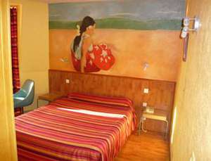 Picture of Superior Double Room with City View