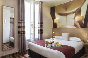Picture of Two Adjacent Classic Double Rooms