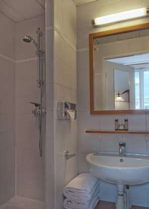 Picture of Classic Double Room with Balcony