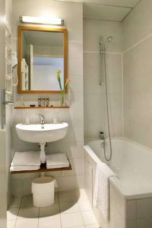 Picture of Tradition Double Room with bath
