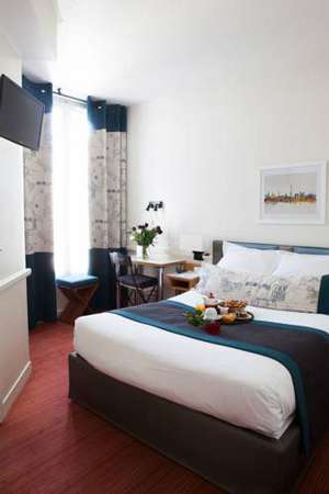 Picture of Tradition Double Room