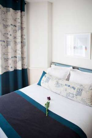 Picture of Tradition Double Room with Balcony