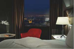 Picture of Superior Queen Room with Paris View