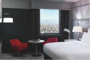 Picture of Deluxe Suite (2 Adults) with Paris View