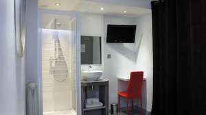 Picture of Standard Single Room with shared toilet