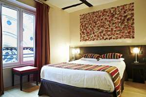 Picture of Adjoining Double Rooms